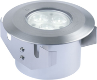 Picture of 6W Straight to Mains LED Ground Light