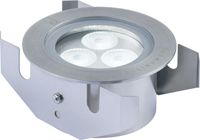 Picture of 3W LED Ground Light