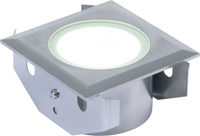 Picture of 3W Square LED Ground/ Marker Light