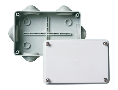 Picture for category Junction Boxes