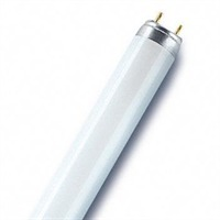 Picture of T8 Coloured Fluorescent Tube Pack of 5
