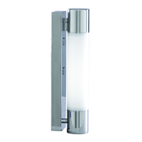 Picture of Low Energy Wall Light 18W IP44