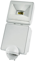Picture of 8W LED Energy Saver PIR Floodlight - White