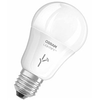 Picture of 9.5W LIGHTIFY CLA 60 Tunable White E27