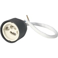 Picture of GU10 Lampholder 150mm Length Silicon Cable