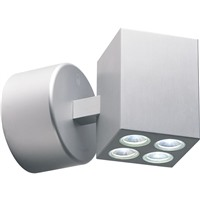 Picture of 5W Straight to Mains LED Wall Light