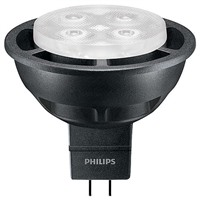 Picture of 6.3-35W MASTER Dimmable LEDspotLV Value MR16 GU5.3