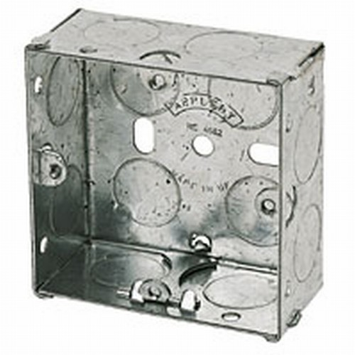 Picture for category Metal Boxes