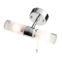 Picture of Twin G9 Bathroom Wall Light