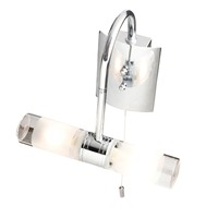 Picture of Swan G9 Bathroom Wall Light