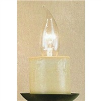 Picture of Candle Drip Dumpy Candle