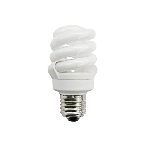 Picture for category Spiral Shaped Bulbs