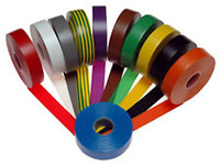 Picture of PVC Insulation Tape 19mm x 30m