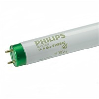 Picture of T8 MASTER TL-D Eco Fluorescent Tube Pack of 5