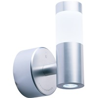 Picture of 4W Straight to Mains LED Halo/Flood Wall Light