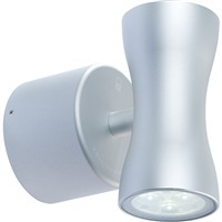Picture of 8W Straight to Mains Up/Down LED Wall Light