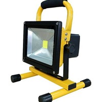 Picture of 10W LED Rechargeable Worklight