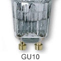 Picture for category GU10 Mains Voltage Halogen