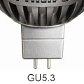 Picture for category GU5.3 MR16 Low Voltage Halogen