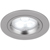Picture of 240V GZ/GU10 Cast Aluminium Fixed Lock Ring Halogen Downlight